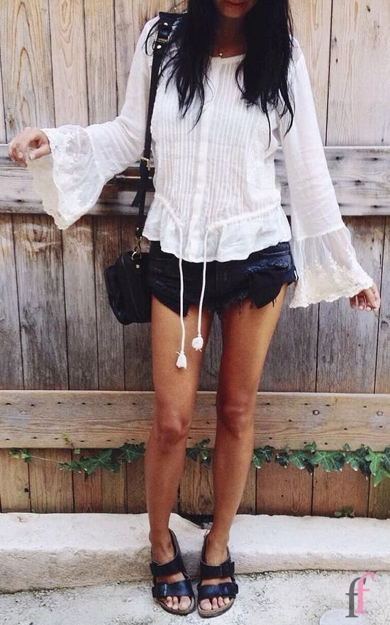 99+ best boho dress ideas, that you'll want to wear over and over again. The best way to add bohemian elements to your casual outfit is by adding some layers and wearing outfits, that are flowing and flouncy. We wanted to make sure we provided you the best of the best, to add a little personality to stand out in a crowd #boho #bohemian #dress #summer #outfits