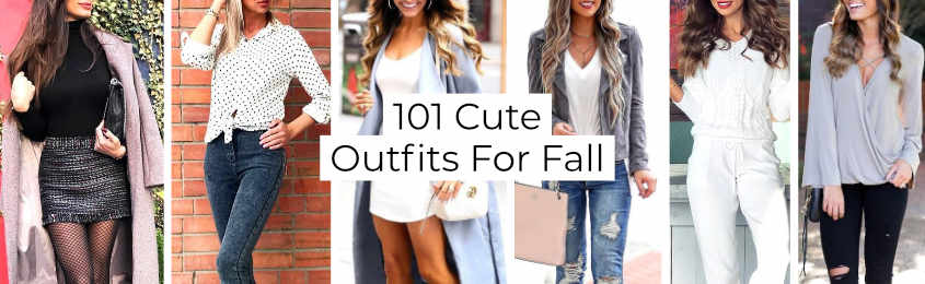 Cute Outfits Fall -