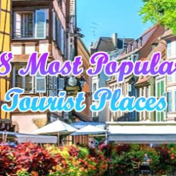 -Most-Popular-Tourist-Places -