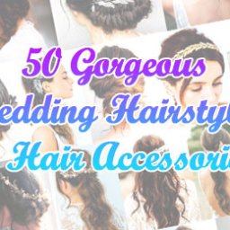 -Gorgeous-Wedding-Hairstyles-and-Hair-Accessories- -
