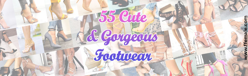 -Cute-and-Gorgeous-Footwear -