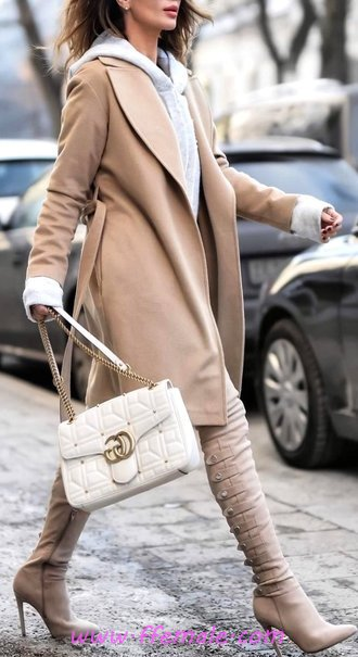 Adorable And Cute Fall Look - fancy, trending, popular