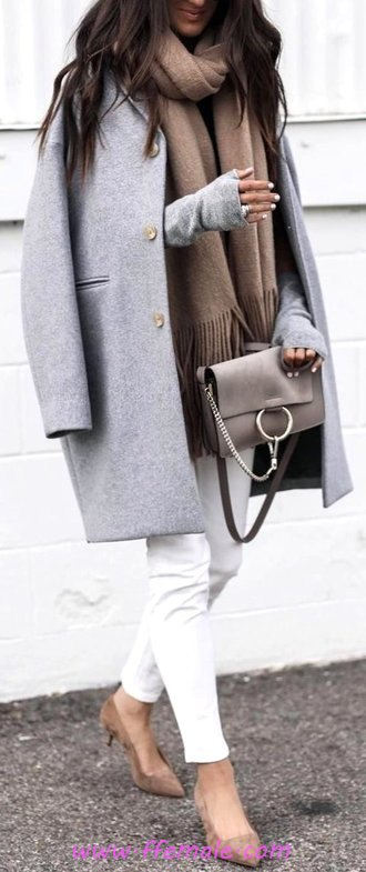 Adorable And Cute Look - women, fancy, thecollection, adorable
