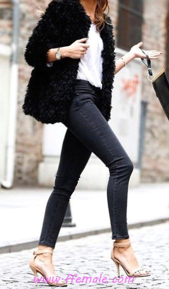 Adorable And Perfect Warderobe - getthelook, trendy, charming, outerwear
