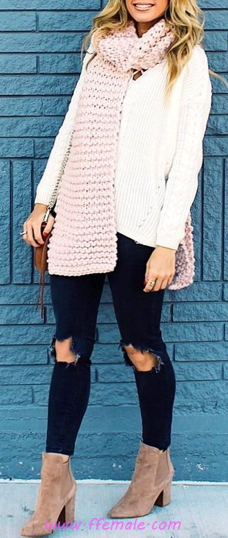 Adorable And Relaxed Inspiration Idea - modern, adorable, wearing, fashionmodel