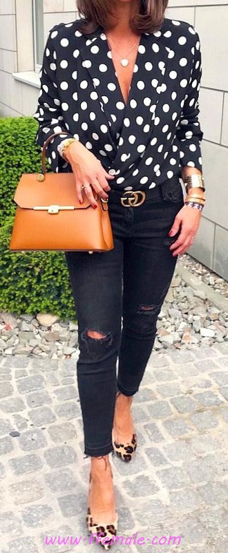 Adorable And So Hot Fall Wardrobe - adorable, elegance, street, fancy