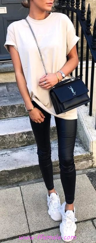 Adorable And So Lovely Autumn Look - elegance, dressy, street