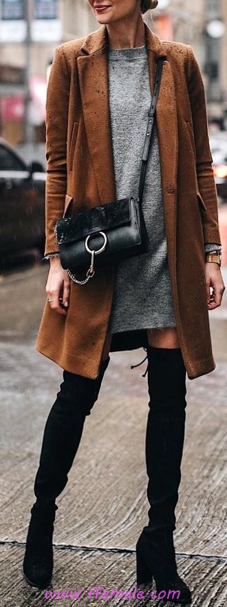 Adorable And Super Autumn Look - photoshoot, ideas, elegance, graceful