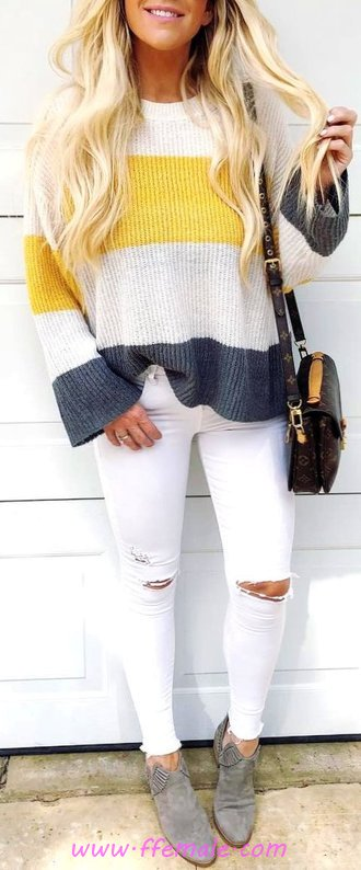 Adorable And Super Outfit Idea - elegant, graceful, popular, cool