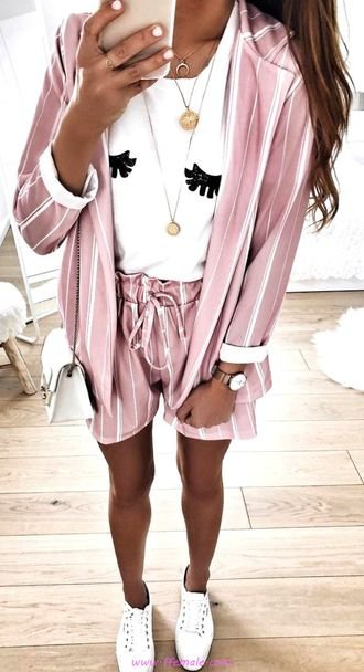Adorable and super inspiration idea - outfits, shorts, rose