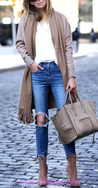 Attractive And Handsome Warderobe - female, dressy, street