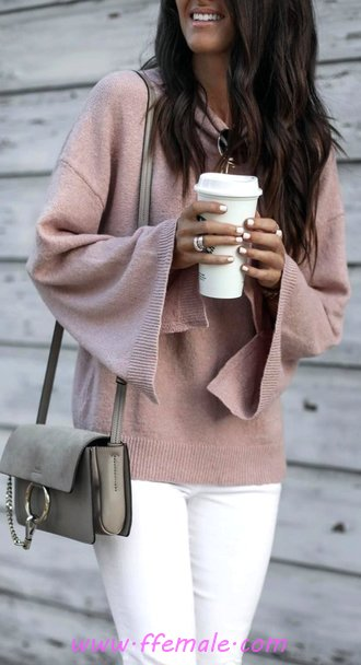 Attractive And Lovely Fall Look - popular, lifestyle, modern, fashionable