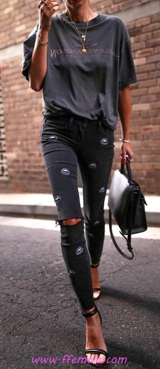 Attractive And Perfect Inspiration Idea - outfits, attractive, women, flashy