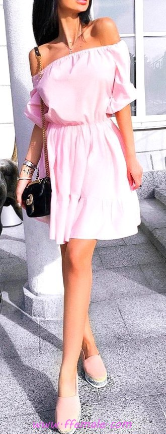 Attractive And Relaxed Look - street, formal, dressy, simple, ideas, female