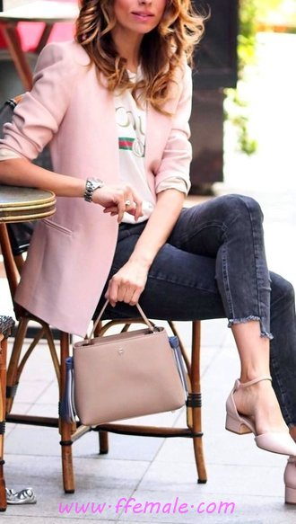 Attractive And Simple Autumn Wardrobe - popular, cool, clothing, graceful
