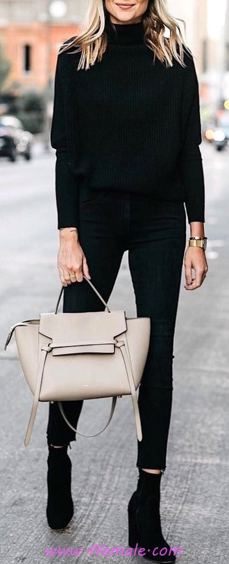 Attractive And Simple Outfit Idea - wearing, styleaddict, getthelook