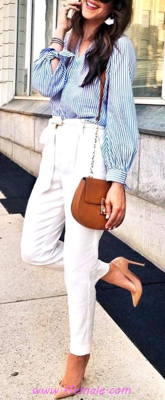 Attractive And Top Autumn Outfit Idea - lifestyle, elegance, photoshoot, graceful