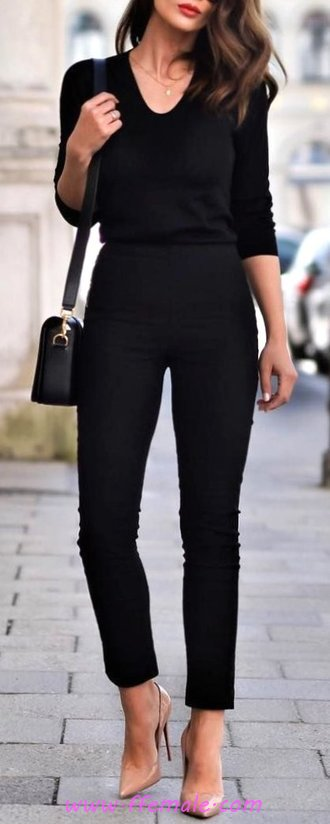 Attractive And Trendy Outfit Idea - ideas, getthelook, street, female