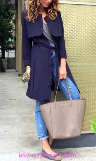 Attractive And Wonderful Warderobe - outerwear, modern, female, adorable