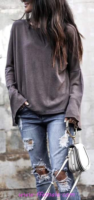 Attractive & Top Fall - cool, graceful, fashionaddict, street