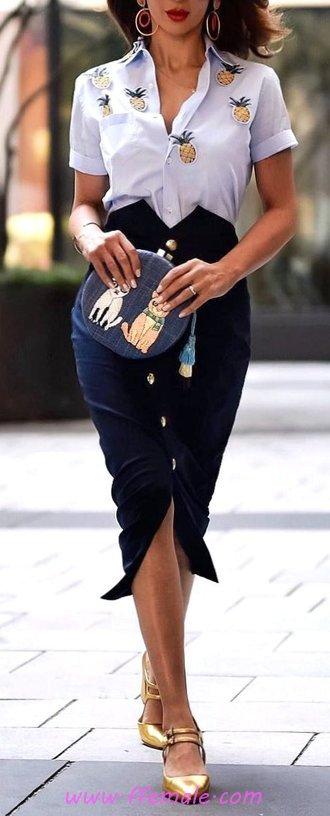 Attractive and pretty wardrobe - clothes, street, flashy, inspiration