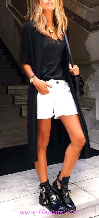 Awesome And Hot Outfit Idea - getthelook, elegance, street
