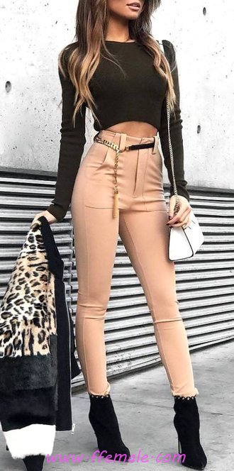Awesome And Perfect Fall Wardrobe - clothing, charming, thecollection, fancy