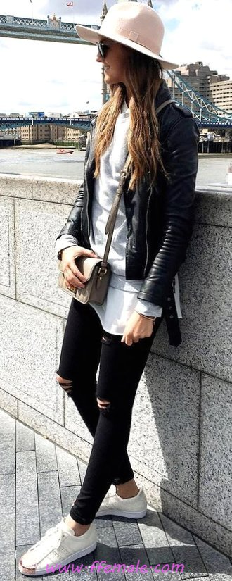 Awesome And Perfect Outfit Idea - cool, thecollection, clothes, modern