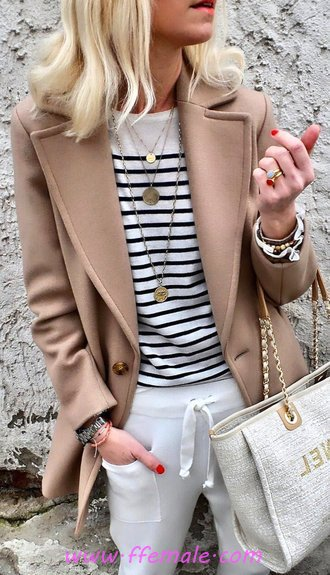 Awesome And Relaxed Autumn - clothes, graceful, inspiration, sweet