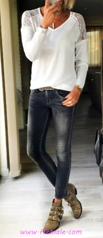 Awesome And Relaxed Inspiration Idea - trendsetter, street, lifestyle, getthelook