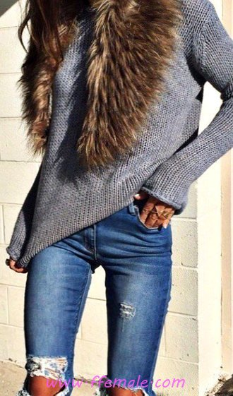 Awesome And Shiny Autumn Outfit Idea - thecollection, ideas, fashionmodel, cute
