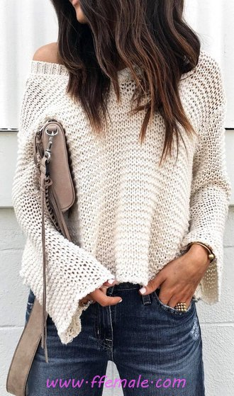 Awesome And Shiny Fall Look - sweet, inspiration, stylish, getthelook