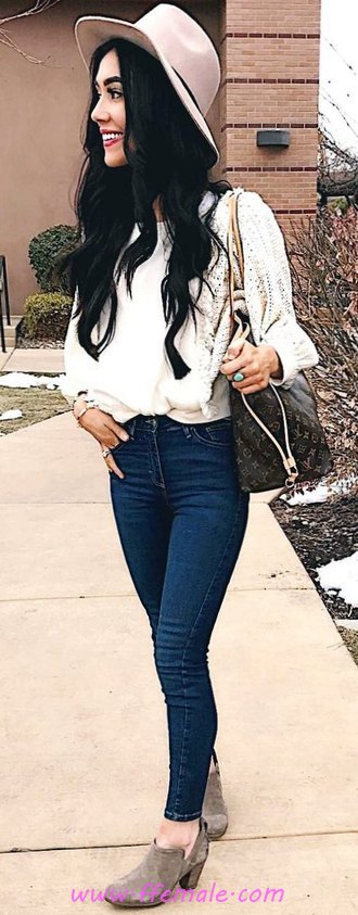 Awesome And So Cute Autumn - thecollection, trendsetter, cute