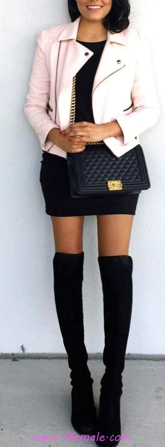 Awesome And So Hot Autumn Wardrobe - getthelook, elegance, popular, attractive
