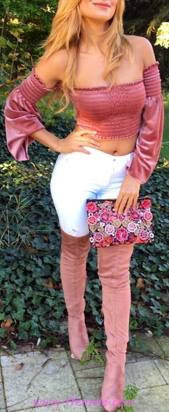 Awesome And So Pretty Fall Wardrobe - fancy, adorable, elegant, thecollection