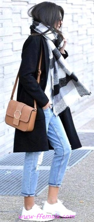 Awesome And So Trendy Outfit Idea - modern, model, popular