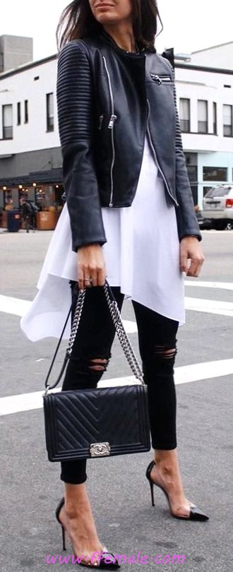 Awesome And Super Fall Wardrobe - photoshoot, women, charming, modern