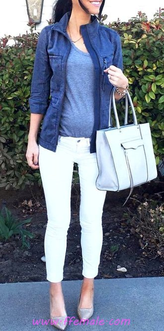 Awesome And Trendy Outfit Idea - wearing, charming, flashy, fashionista