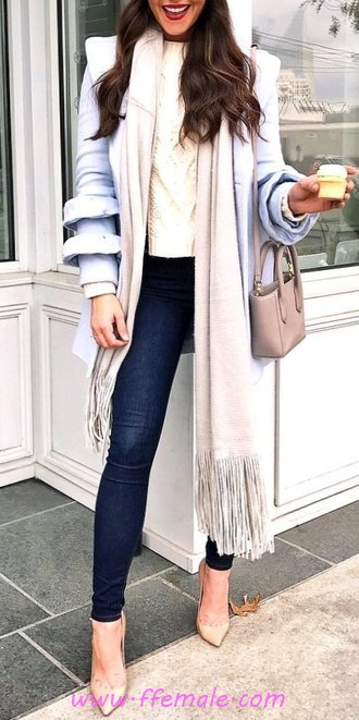 Awesome & Lovely Outfit Idea - flashy, adorable, female, popular
