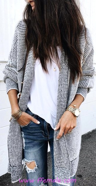 Awesome & Shiny Fall Wardrobe - popular, trendy, dressy