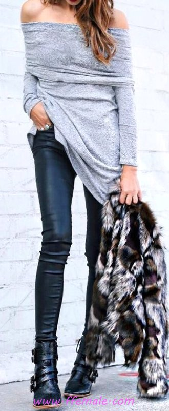 Awesome & Shiny Outfit Idea - women, wearing, getthelook