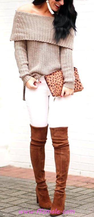 Awesome & Super Fall - street, trendy, cute