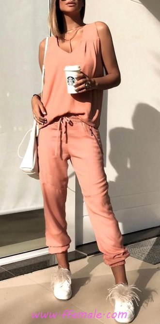 Awesome and simple look - cute, wearing, trending