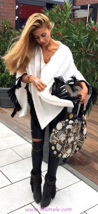 Awesome and top outfit idea - outfits , white
