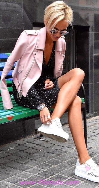 Awesome and trendy wardrobe - clothing, charming, outerwear, getthelook