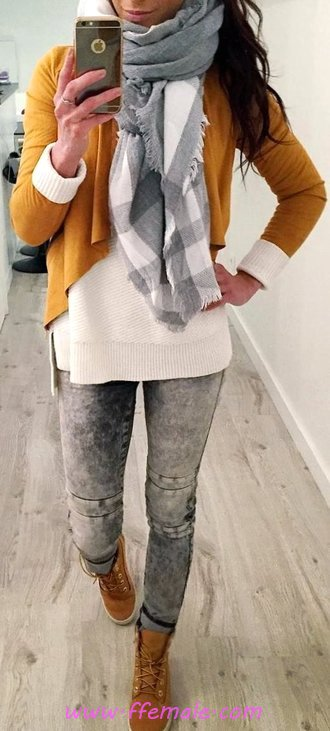Beautiful And Handsome Autumn Wardrobe - fancy, popular, ideas, female