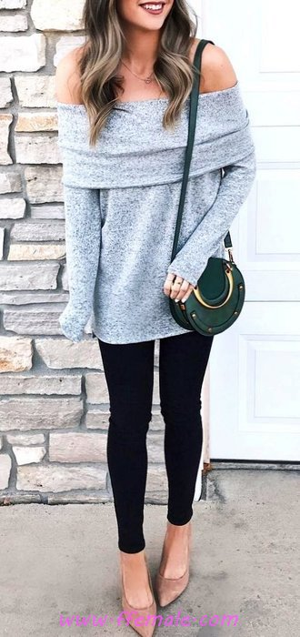 Beautiful And Pretty Fall Inspiration Idea - thecollection, fancy, cool, model