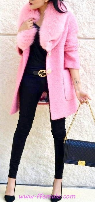 Beautiful And So Cute Autumn Outfit Idea - lifestyle, popular, elegance, dressy