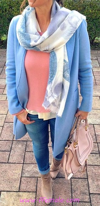 Beautiful And So Lovely Autumn - clothing, cool, dressy, street