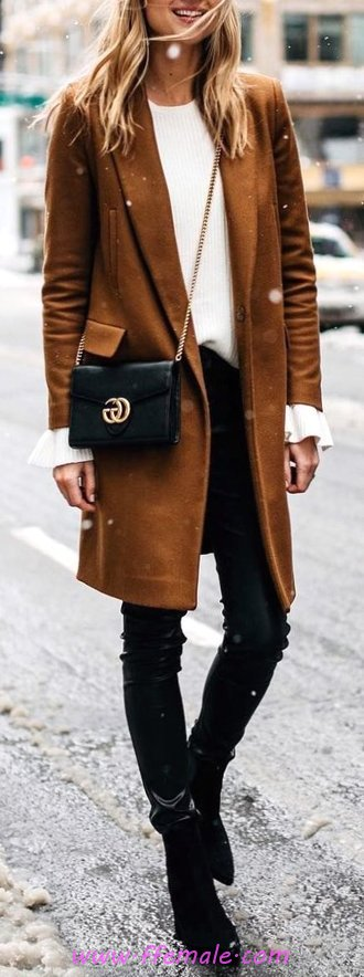 Beautiful And Top Autumn Look - dressy, fashionmodel, thecollection, ideas